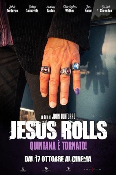 Jesus Rolls – Quintana è tornato!