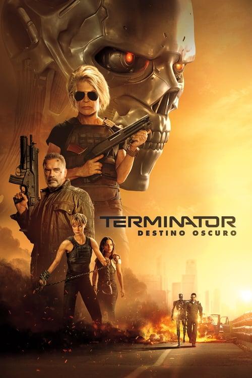 Terminator – Destino oscuro