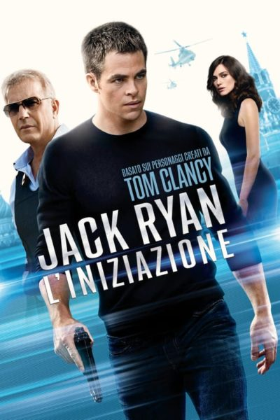 Jack Ryan – L'iniziazione