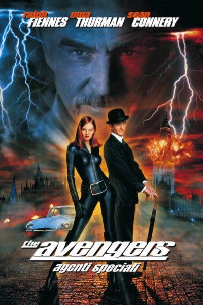 The Avengers – Agenti speciali