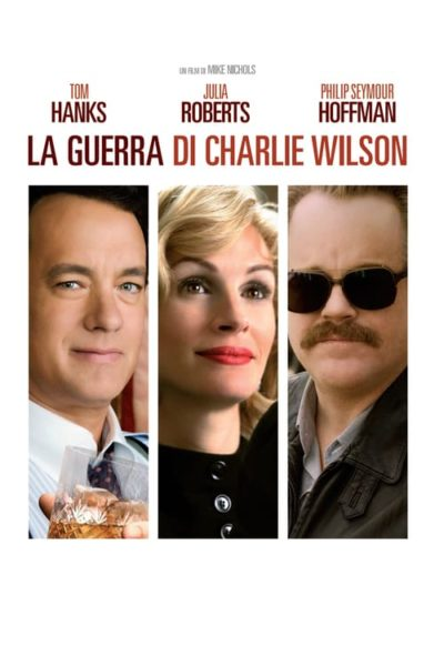 La guerra di Charlie Wilson