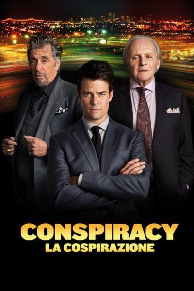 Conspiracy – La cospirazione