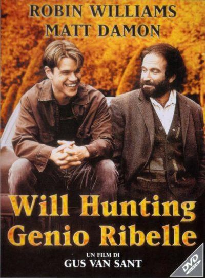 Will Hunting – Genio ribelle