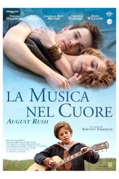 La musica nel cuore – August Rush