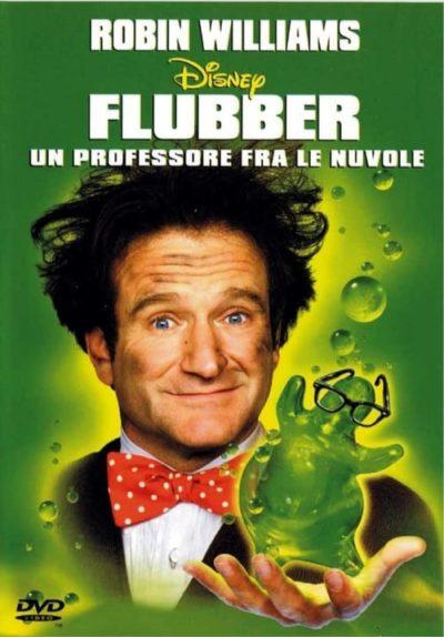 Flubber – Un professore tra le nuvole
