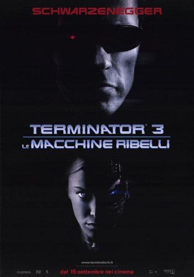 Terminator 3 – Le macchine ribelli
