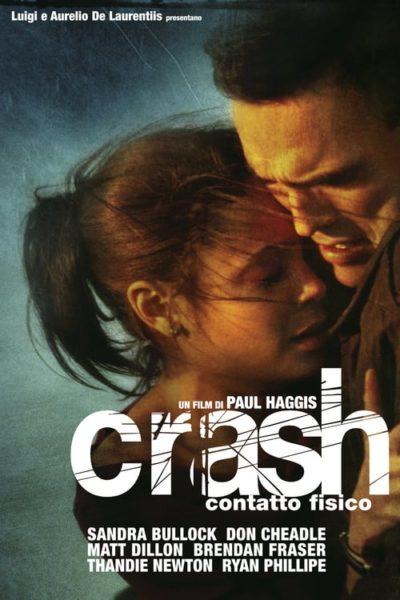 Crash – Contatto fisico