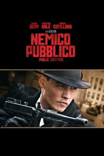 Nemico pubblico – Public enemies