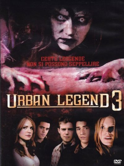 Urban Legend 3