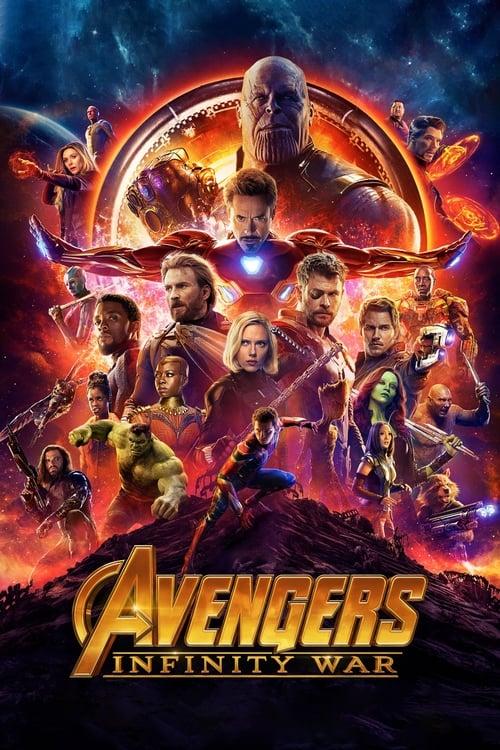 Avengers – Infinity War
