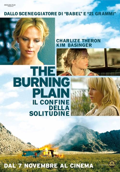 The Burning Plain – Il confine della solitudine