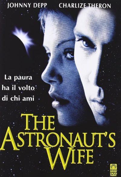 The Astronaut's Wife – La moglie dell'astronauta