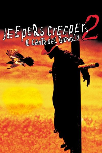 Jeepers Creepers – Il canto del diavolo 2