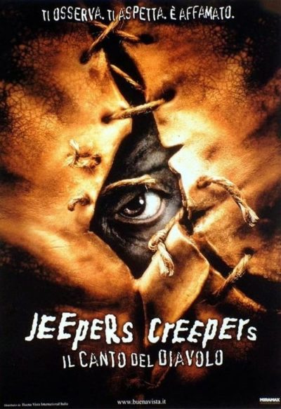 Jeepers Creepers – Il canto del diavolo