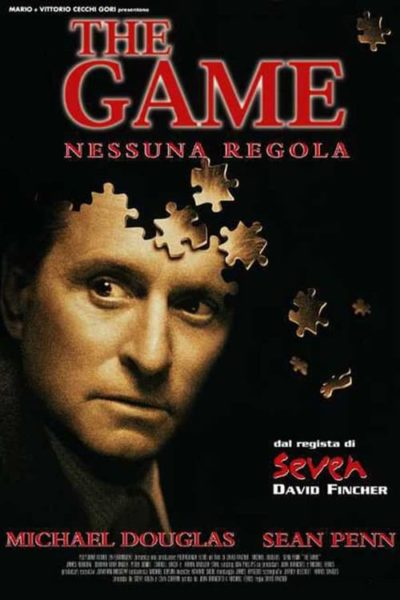 The Game – Nessuna regola