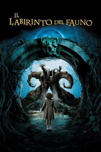 Il labirinto del fauno
