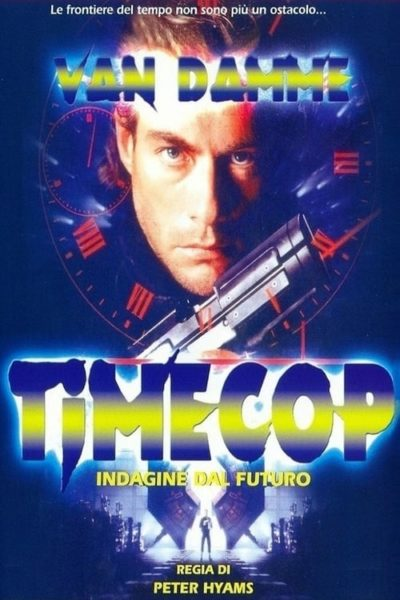 Timecop – Indagine dal futuro