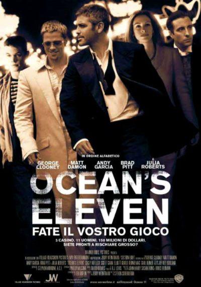 Ocean's Eleven – Fate il vostro gioco