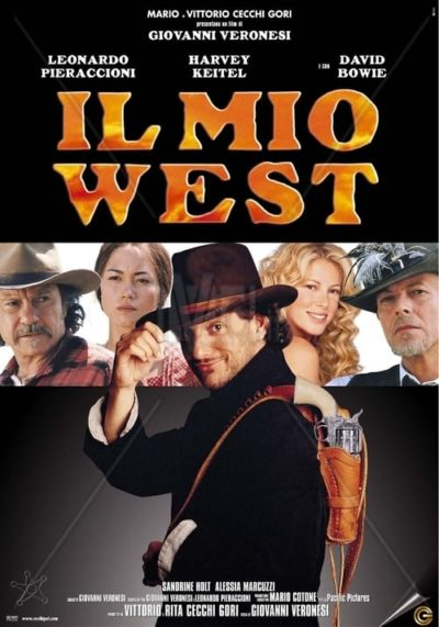 Il mio West