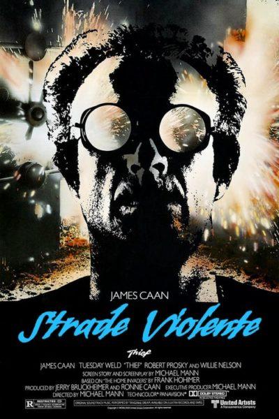 Strade violente