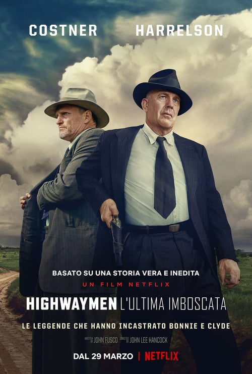 Highwaymen – L'ultima imboscata
