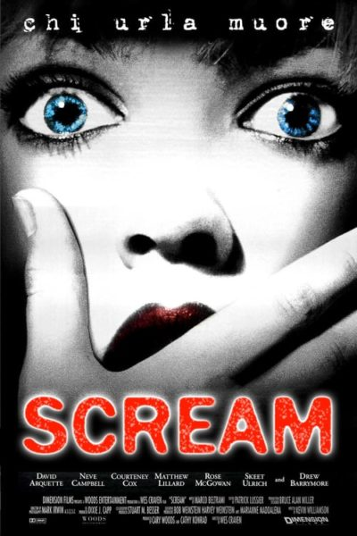 Scream – Chi urla muore