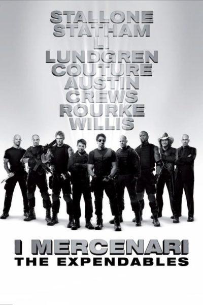 I mercenari – The Expendables