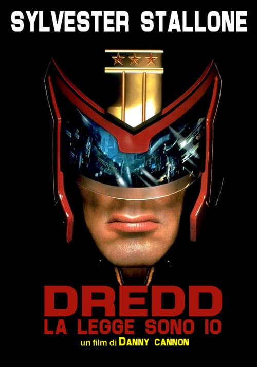 Dredd – La legge sono io