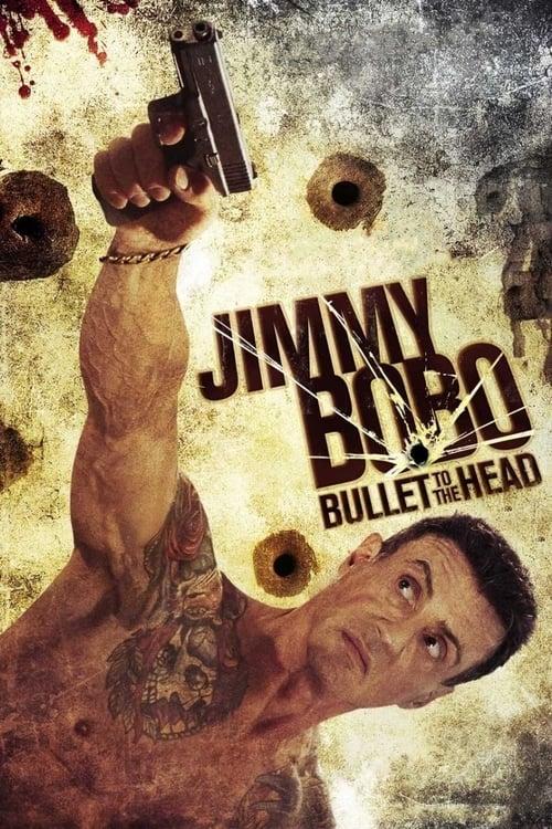 Jimmy Bobo – Bullet to the Head