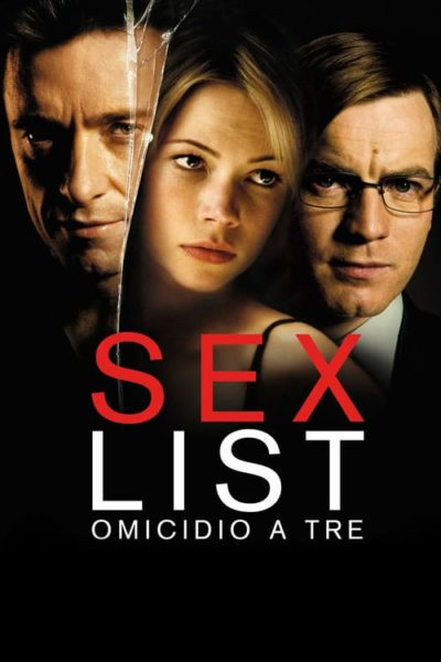 Sex List – Omicidio a tre