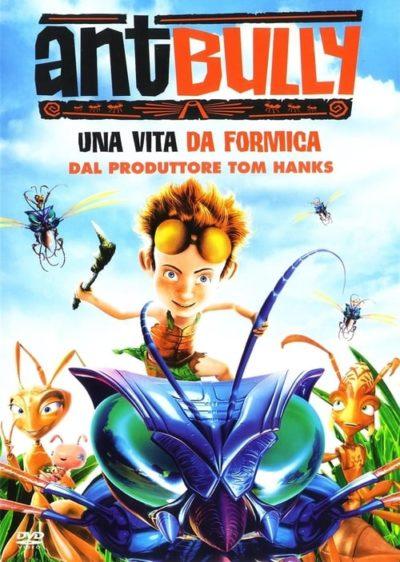 Ant Bully – Una vita da formica