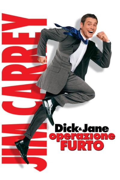 Dick & Jane – Operazione furto