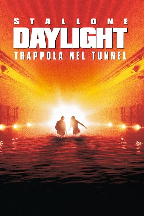 Daylight – Trappola nel tunnel