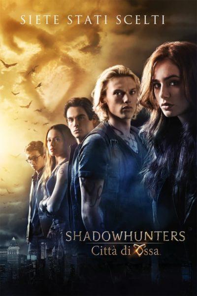 Shadowhunters – Città di ossa