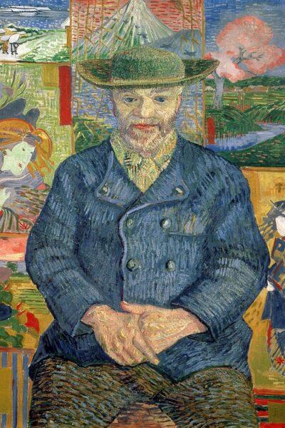 Van Gogh e il Giappone