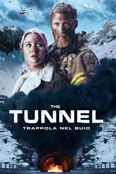 The Tunnel – Trappola nel buio