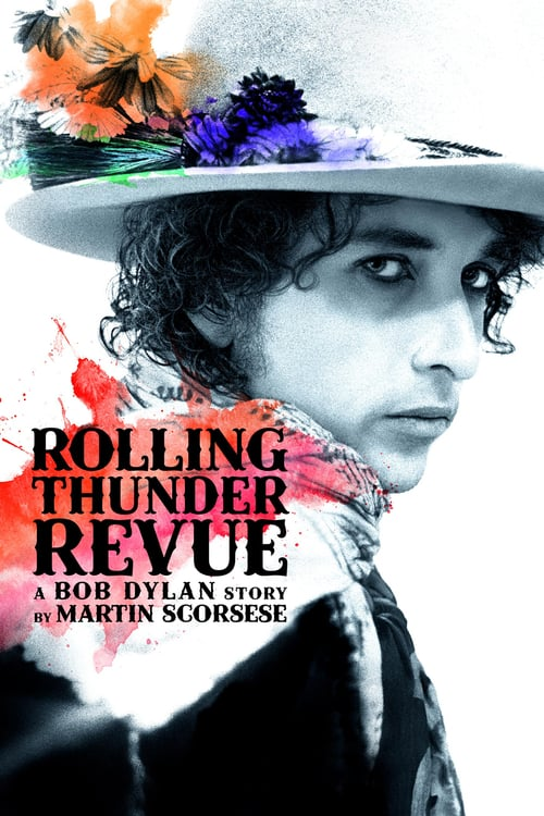 Rolling Thunder Revue: Martin Scorsese racconta Bob Dylan