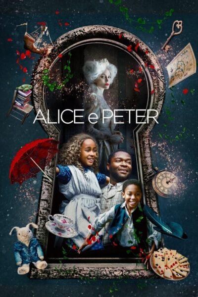 Alice e Peter